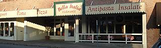 Bella front