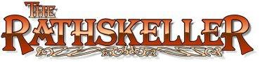 Rathskeller logo