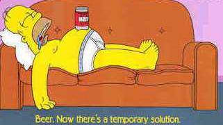 Homerbeer