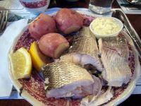Fish boil