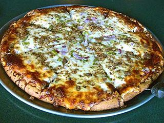 Impellizzeris Pizza