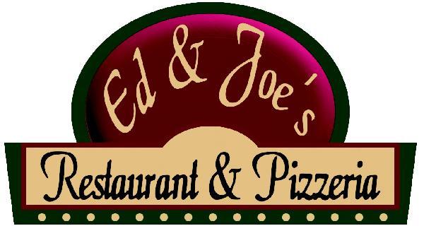 Ed and Joe's Logo