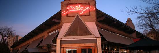 Strings-restaurant