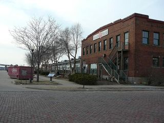Freight House