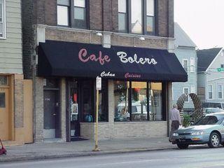 CafeBolero