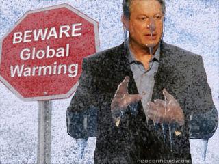 Gore-Freezing