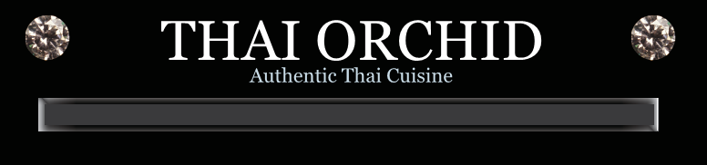 Thai orchid header