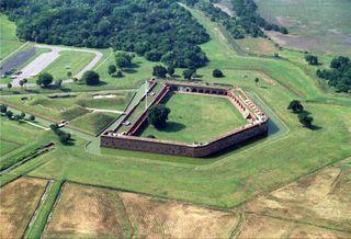 Fort-pulaski
