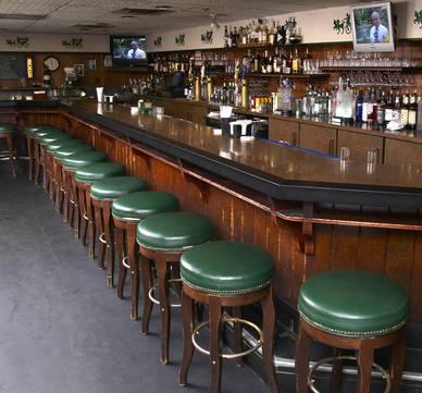 Hackney's bar