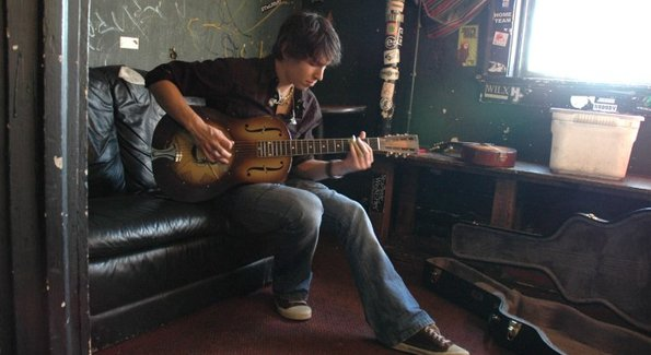 Davy Knowles 1