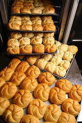 BD Burger buns