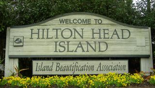 Hilton Head Welcome
