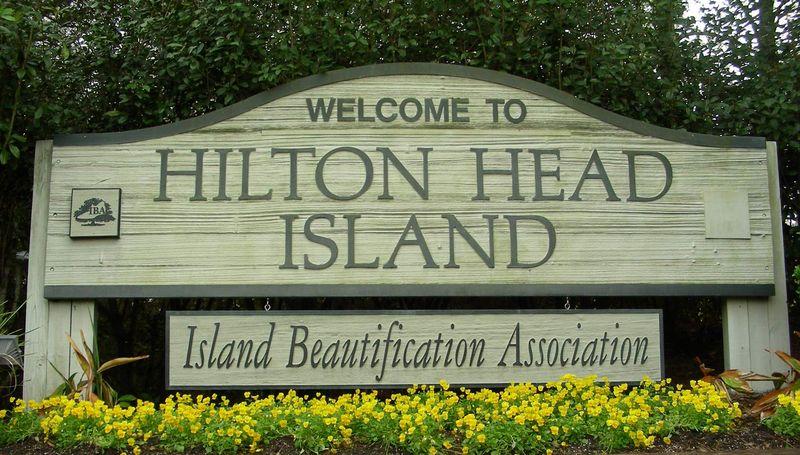 Hilton Head Welcome