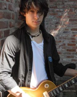 Davy Knowles 2