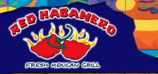 Red habenero logo