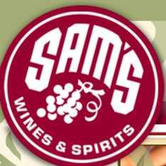 Sam's wine