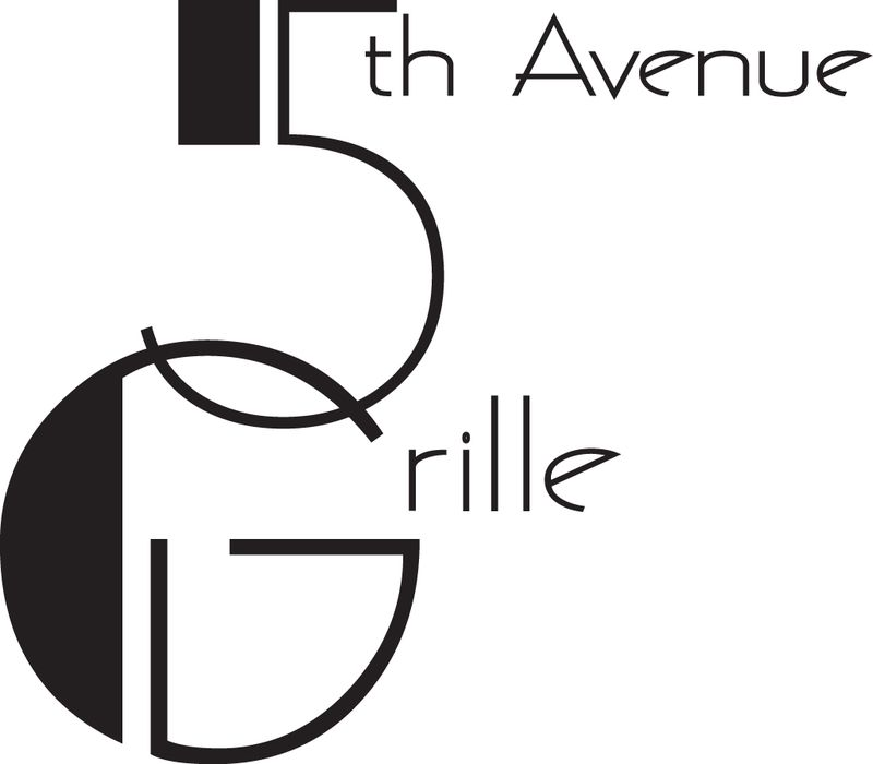 5th ave grille logo