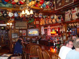 Chappells bar