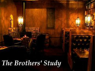Brothers study