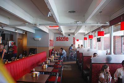 Smashburger-interior