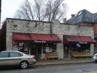 Thurman Cafe