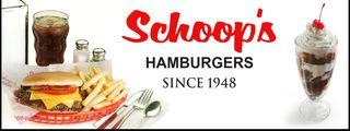 Schoop's Logo