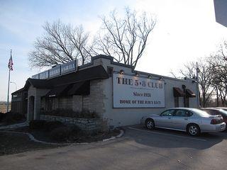 Five Eight Club