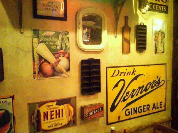 Road Tips Dixie Kitchen Bait Shop Evanston