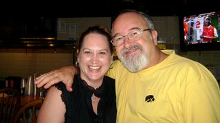 Wandy and Lorrie