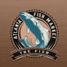 Atlanta Fish Market Logo