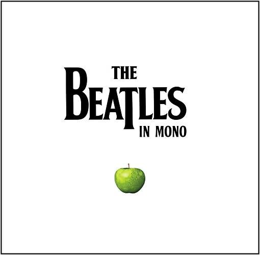 Beatles in Mono pic