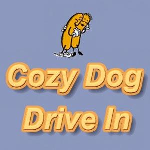 Cozy_dog log