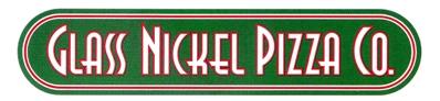 Glass Nickel logo