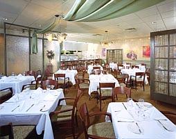 Rosemary's dining