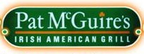 Pat McGuire's