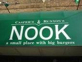 Nook sign