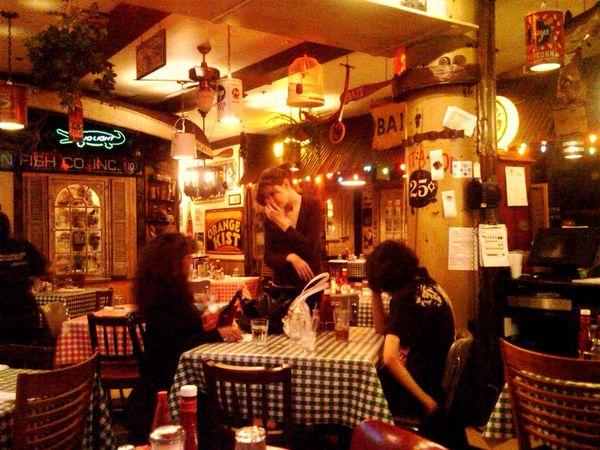 Road Tips Dixie Kitchen And Bait Shop Evanston Il