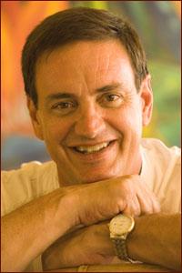 Peter Merriman