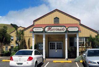 Merriman's Front