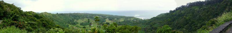 Road to Hana Overlook
