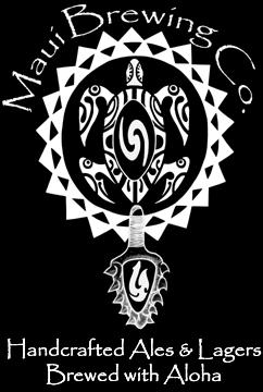 Maui brewing company logo