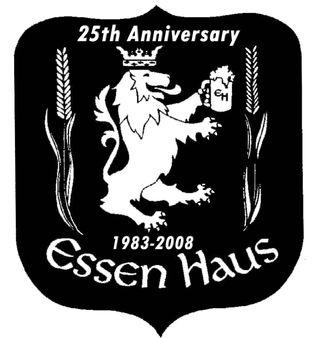 Essen Haus Logo