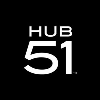Hub 51 logo