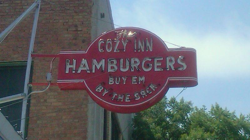 Cozy Inn 12