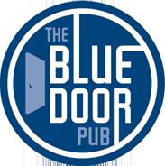 Blue Door Pub logo