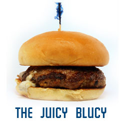 Theblucy