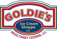 Goldie's logo