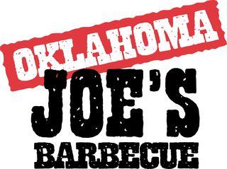 Oklahoma Joes logo