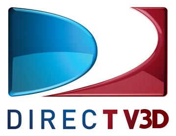Directtv 3d