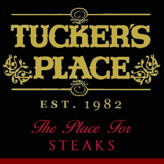 Tucker's place logo